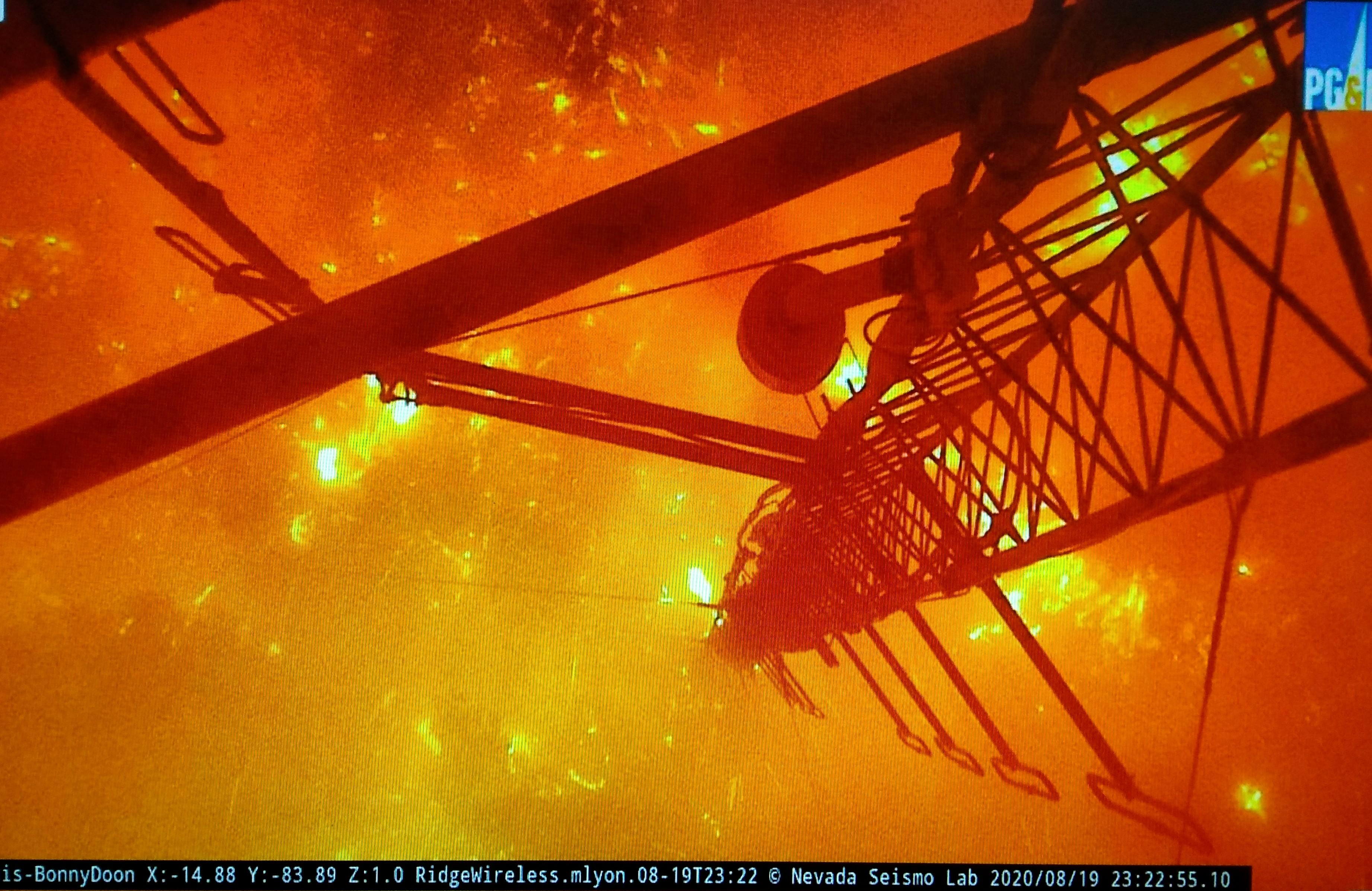 HPZ webcams